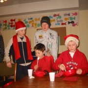 troppens_juleavslutning_2003